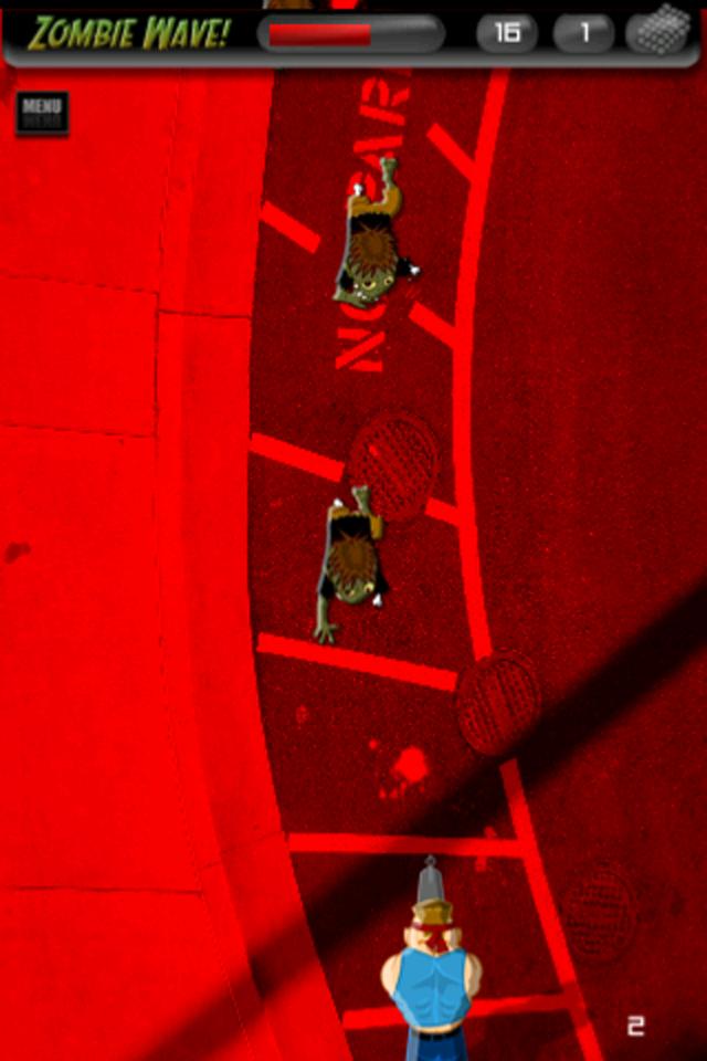 Screenshot Shoot Zombie™