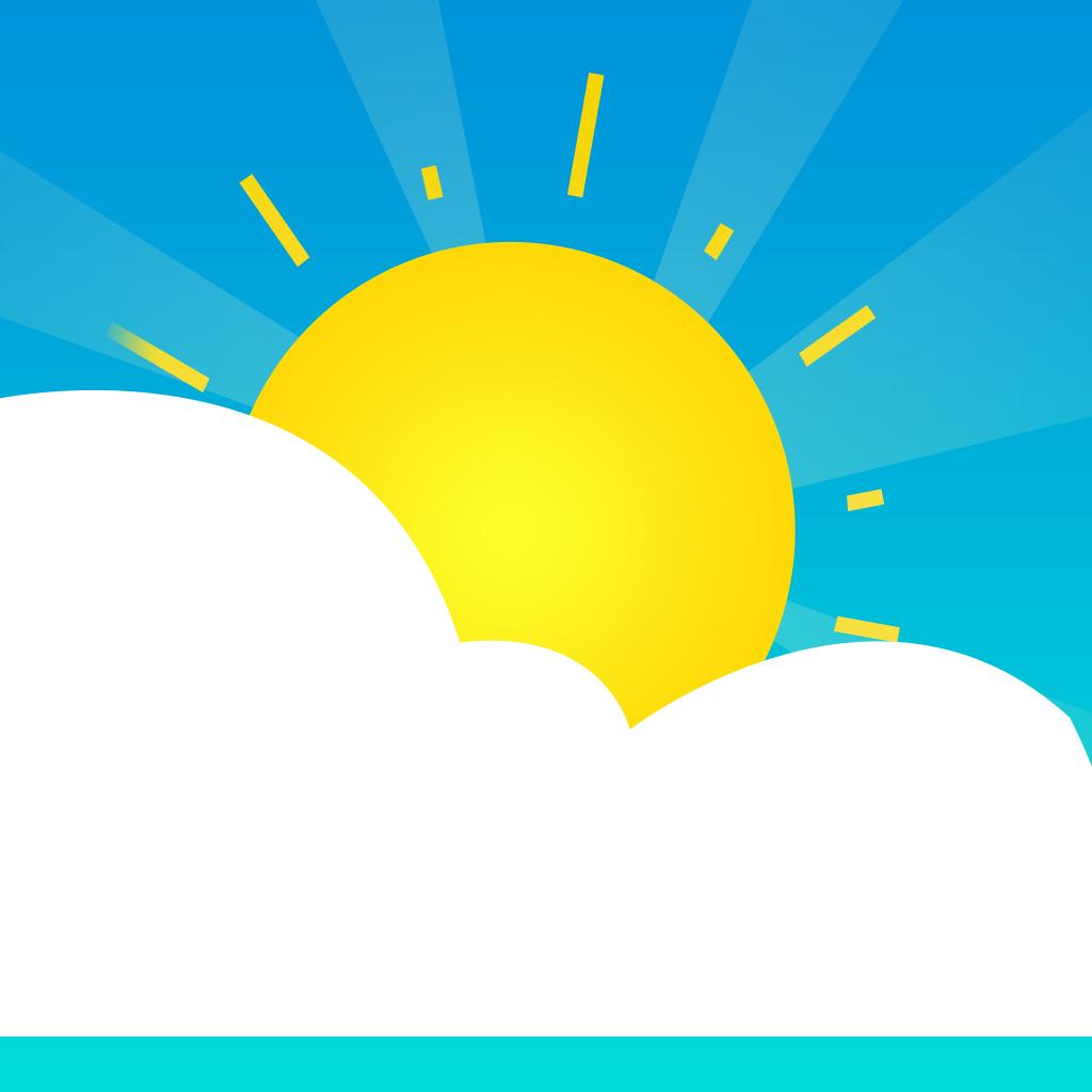 海岛天气预报:为市民提供针对海岛航线的天气预报.